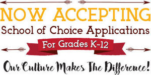 Au Gres-Sims School District Schools of Choice Program Public Notice