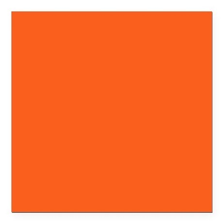 Look for the Orange Squares!