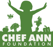 Au Gres-Sims Selected as $3,900 Grant Recipient from Chef Ann Foundation
