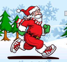 Second Annual Jingle Bell Jog Fun Run
