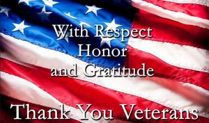 Au Gres-Sims Salutes our Alumni Veterans with Tribute Video