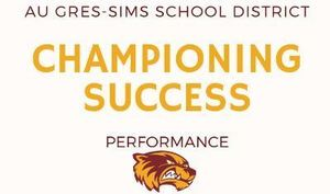 Championing Success 2018-19 Achievements & Awards