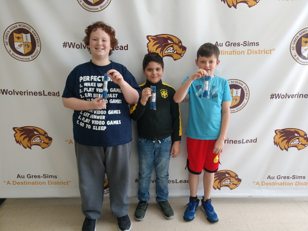 Congratulations to Freddie, Eli, and Wyatt for completing their second marathon this season in Marathon Kids!